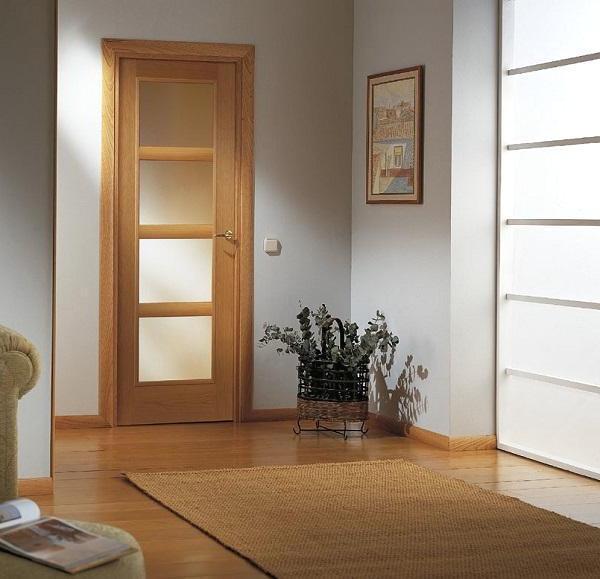 Puertas de madera en vigo materiales para la renovaci n for Muebles segunda mano pontevedra